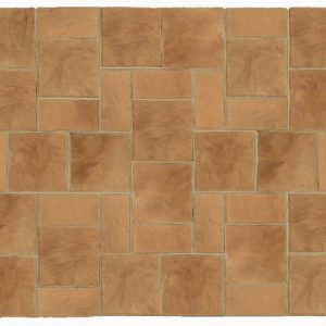 PATIO PACK SMALL CLASSIC STONE 6.08sm